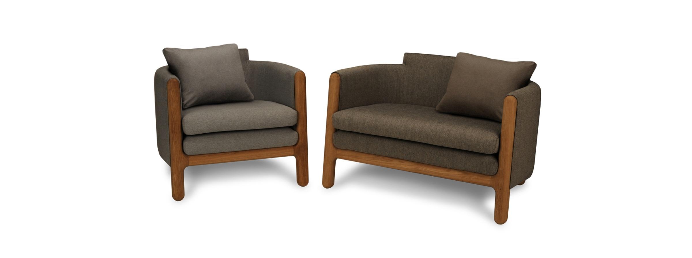 Désio-POMPON-fauteuil-personnalisable-français-tissu-architecte-duo